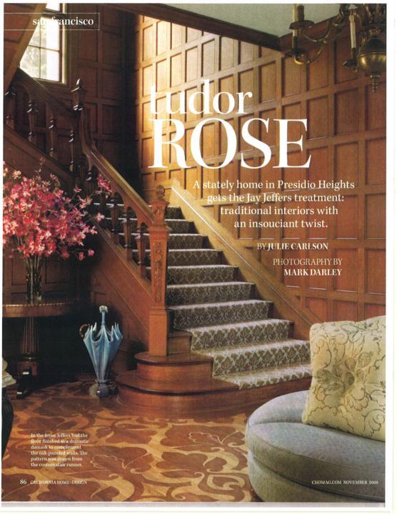 California Home & Design Magazine | Perfection Painting Inc