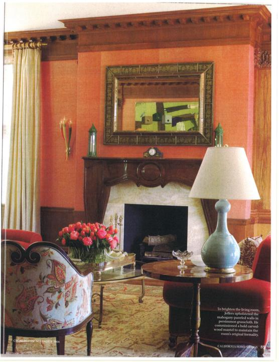 California Home Magazine